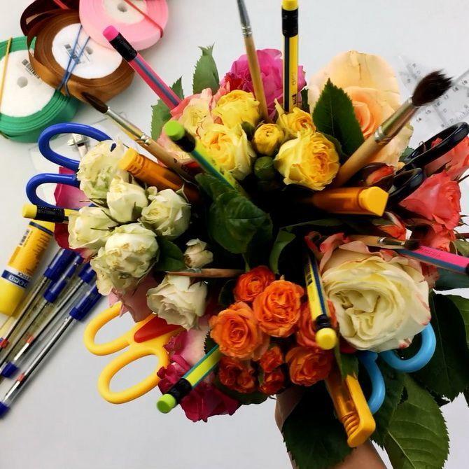 Подарунок до дня вчителя своїми руками: найкращі ідеї та майстер-класи 13