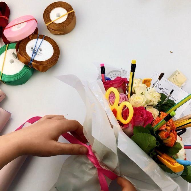 Подарунок до дня вчителя своїми руками: найкращі ідеї та майстер-класи 15
