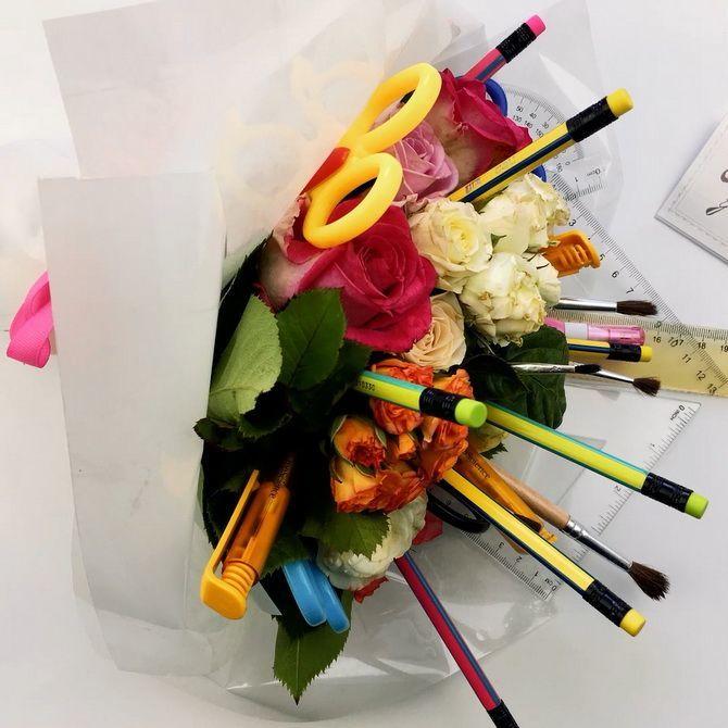 Подарок на день учителя своими руками: лучшие идеи и мастер-классы 16