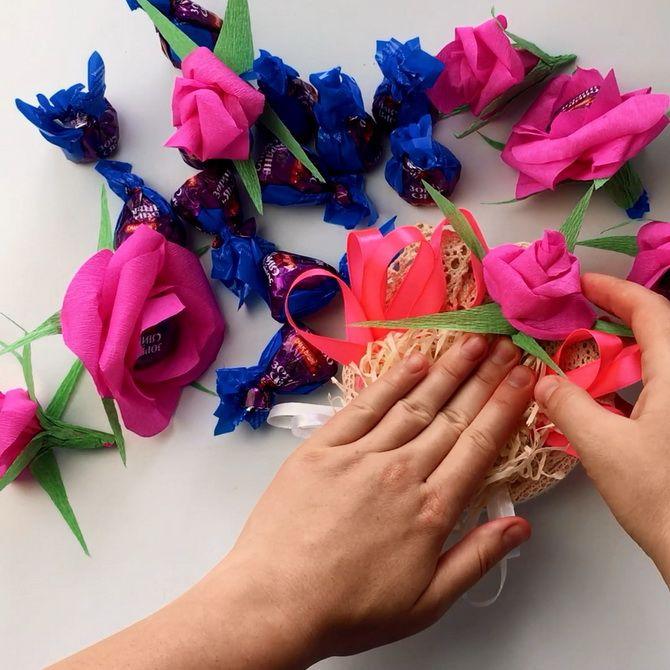 Подарунок до дня вчителя своїми руками: найкращі ідеї та майстер-класи 33