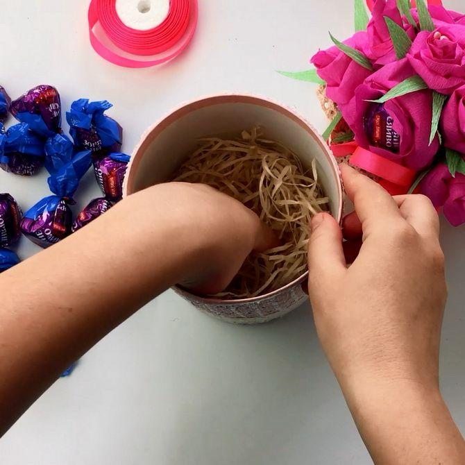 Подарунок до дня вчителя своїми руками: найкращі ідеї та майстер-класи 34