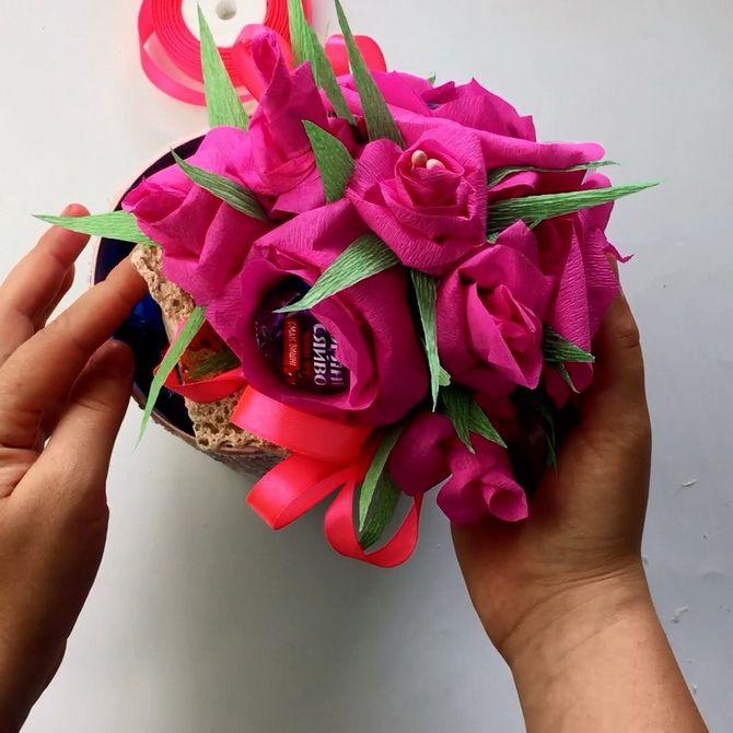 Подарунок до дня вчителя своїми руками: найкращі ідеї та майстер-класи 36