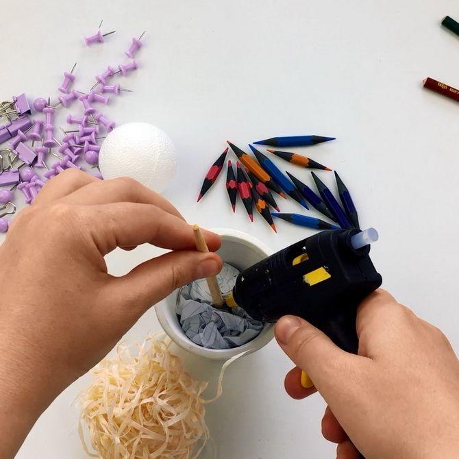 Подарунок до дня вчителя своїми руками: найкращі ідеї та майстер-класи 39