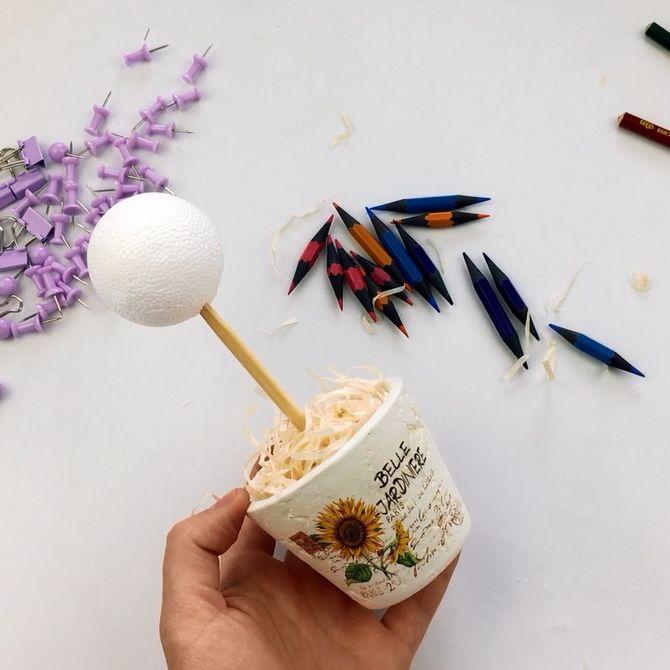 Подарунок до дня вчителя своїми руками: найкращі ідеї та майстер-класи 42