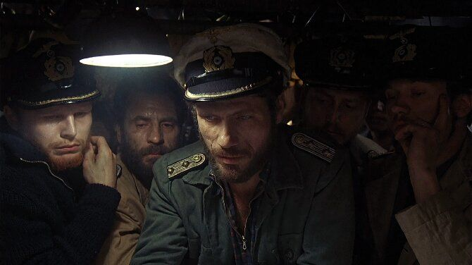 Самые интересные фильмы про моряков и подводников, которые откроют тайны глубин Океана 5