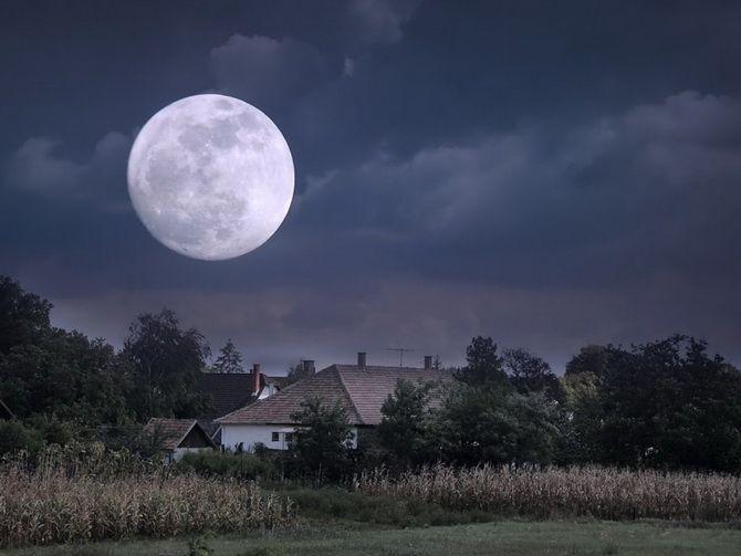 Кукурузная Луна: что готовит нам Полнолуние в сентябре 2020 года 2