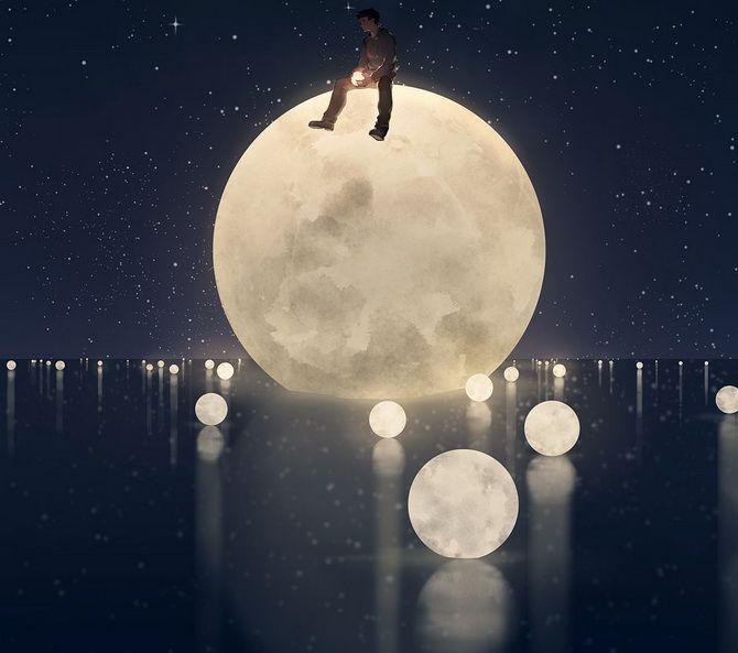 Кукурузная Луна: что готовит нам Полнолуние в сентябре 2020 года 4