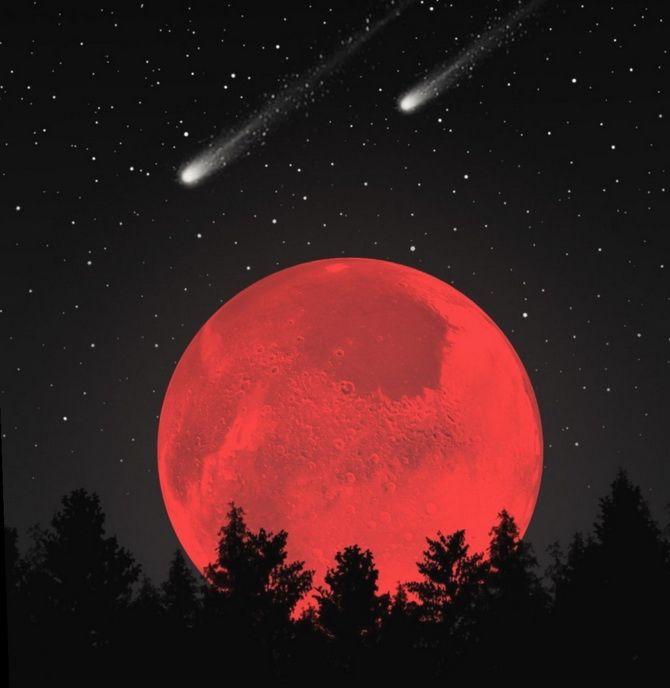 Кукурузная Луна: что готовит нам Полнолуние в сентябре 2020 года 5