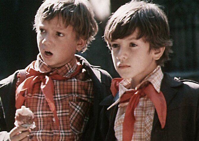 Кращі радянські фільми про школу, які варто подивитися не тільки дітям 5
