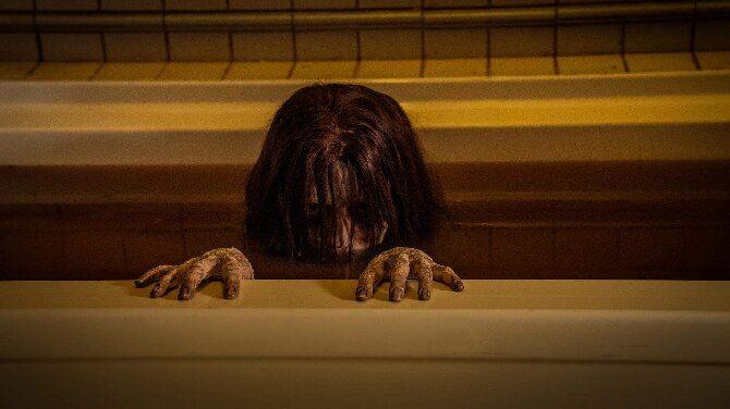 10 найстрашніших фільмів про примар, привидів та інші паранормальні явища 6