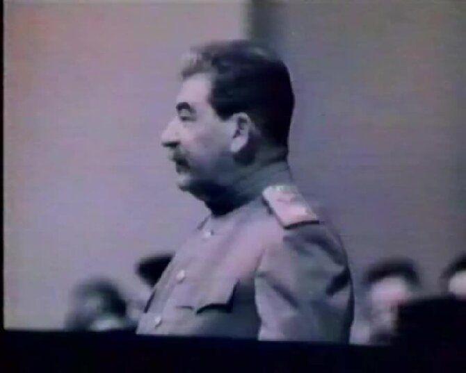 10 художественных и документальных фильмов про Сталина 4