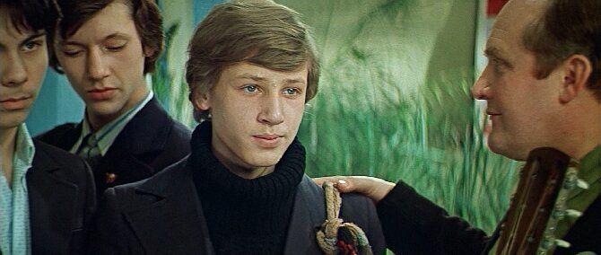 Кращі радянські фільми про школу, які варто подивитися не тільки дітям 6