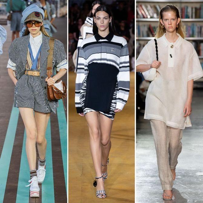 Жіноча сорочка оверсайз: як носити в 2021-2022 році 25