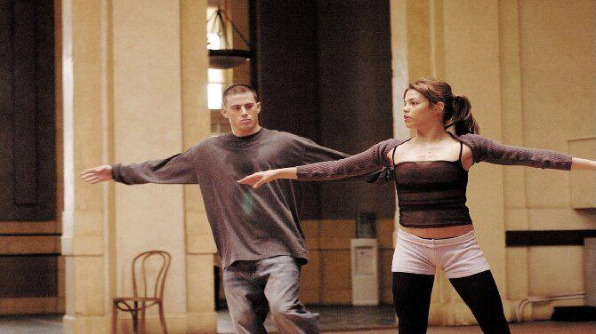 Самые захватывающие фильмы про танцы, с которыми трудно усидеть на месте 6