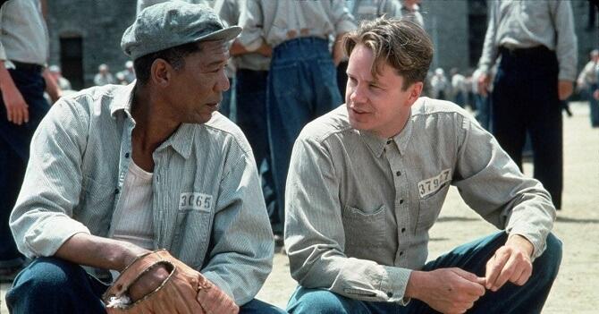 Сделать невозможное: интересные фильмы про заключенных и побег из тюрьмы 2