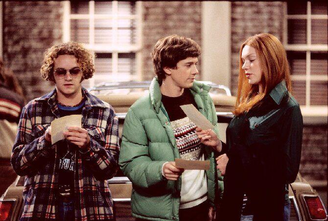 Кращі американські серіали про школу, підлітків і любов — старі і новинки 2