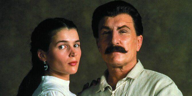 10 художественных и документальных фильмов про Сталина 5