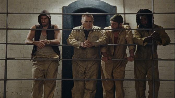 Сделать невозможное: интересные фильмы про заключенных и побег из тюрьмы 10