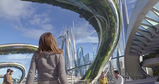 За гранью реальности: 7 фильмов, которые перенесут в другие миры 4