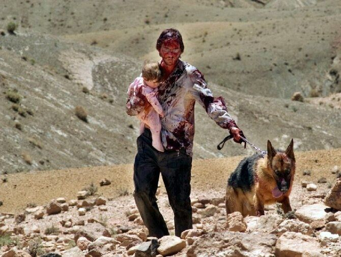 Топ-8 самых шокирующих фильмов про людоедов и каннибалов 3