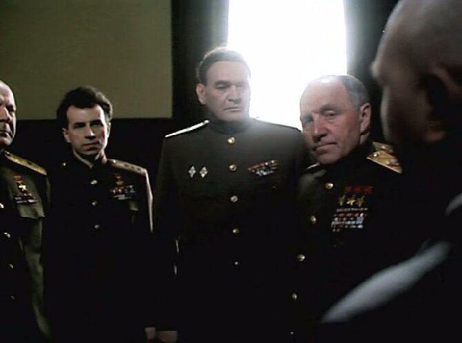 10 художественных и документальных фильмов про Сталина 3