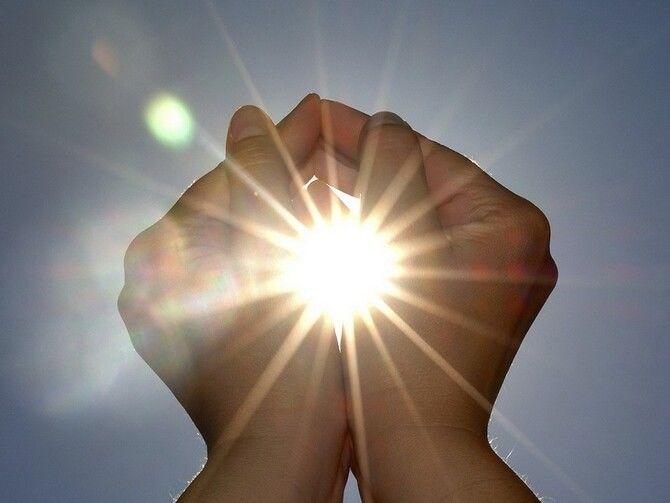 Бережіть очі: як уникнути сонячного опіку 2