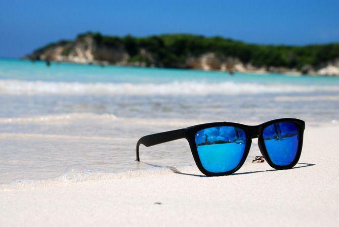 Бережіть очі: як уникнути сонячного опіку 3