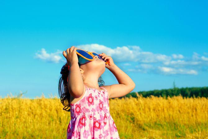 Бережіть очі: як уникнути сонячного опіку 4