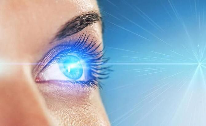 Бережіть очі: як уникнути сонячного опіку 7