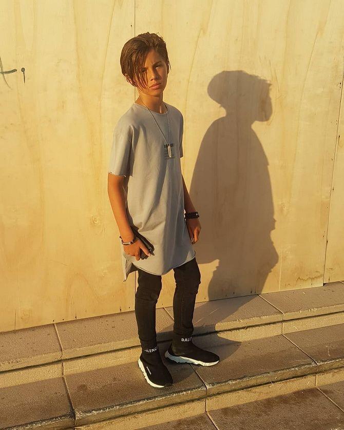 Модная одежда для подростков 2021-2022: составляем стильный гардеробчик 48