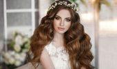 Свадебные прически 2021: шикарные идеи для торжества
