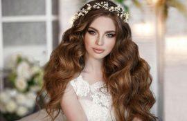 Свадебные прически 2020: шикарные идеи для торжества