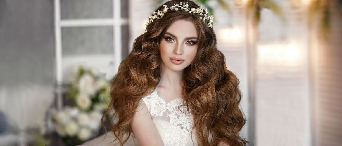 Wedding hairstyles 2021: gorgeous ideas for a celebration