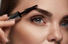 Ідеальна форма брів: ідеї для різних типів обличчя, модні тенденції 2020 року