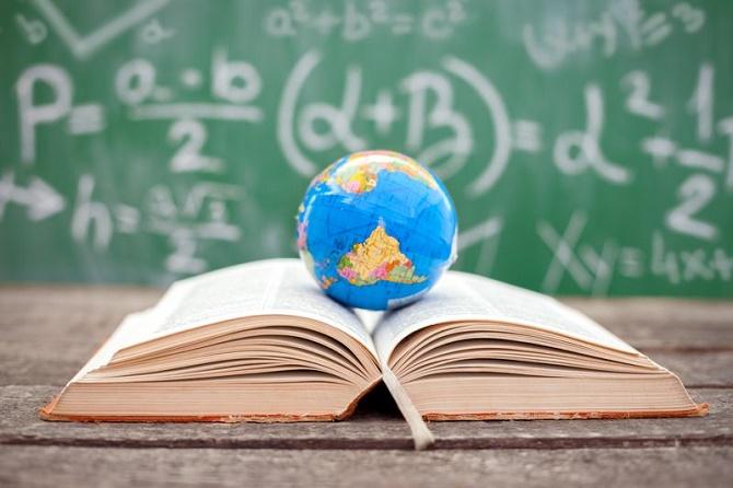 Вірші для першокласників в День знань – кращі привітання на лінійку 1