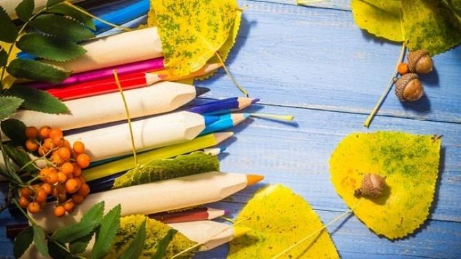 Вірші для першокласників в День знань – кращі привітання на лінійку 2
