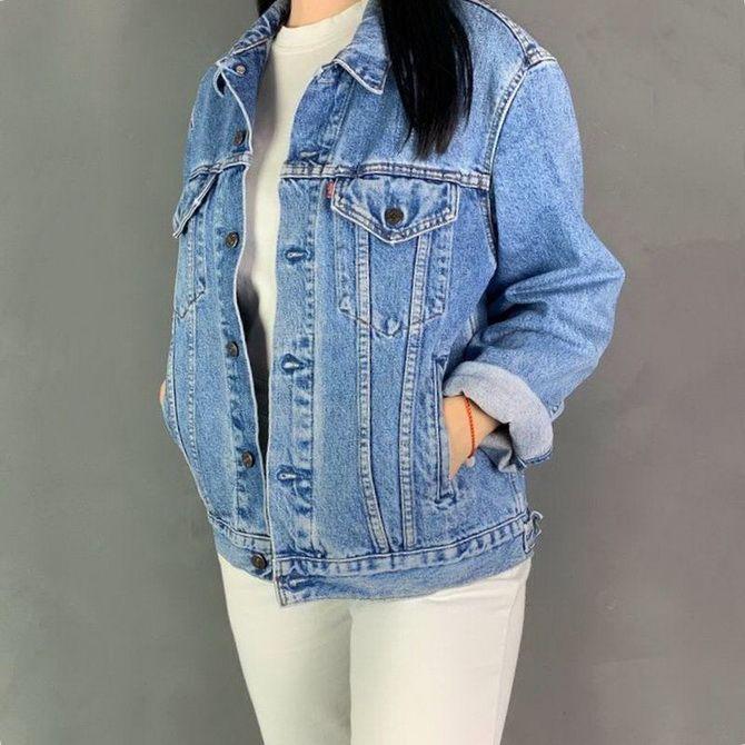 Модні куртки осінь-2021: трендові фасони та актуальні матеріали 4