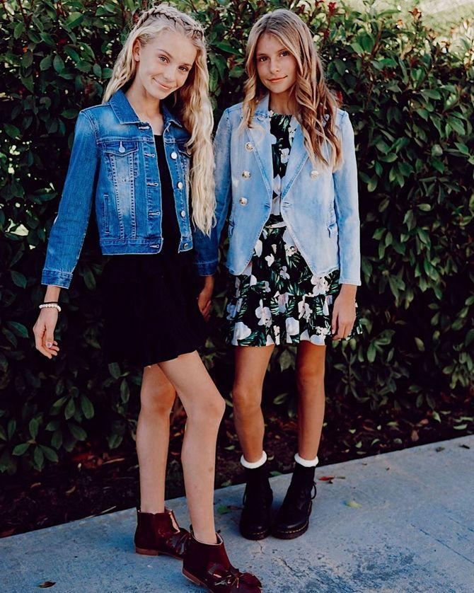 Модная одежда для подростков 2021-2022: составляем стильный гардеробчик 18