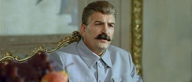 10 художественных и документальных фильмов про Сталина