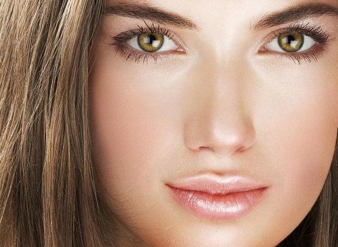 Ідеальна форма брів: ідеї для різних типів обличчя, модні тенденції 2020 року 3