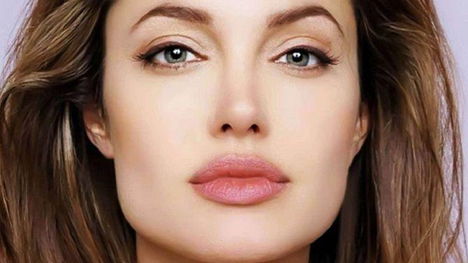 Ідеальна форма брів: ідеї для різних типів обличчя, модні тенденції 2020 року 4