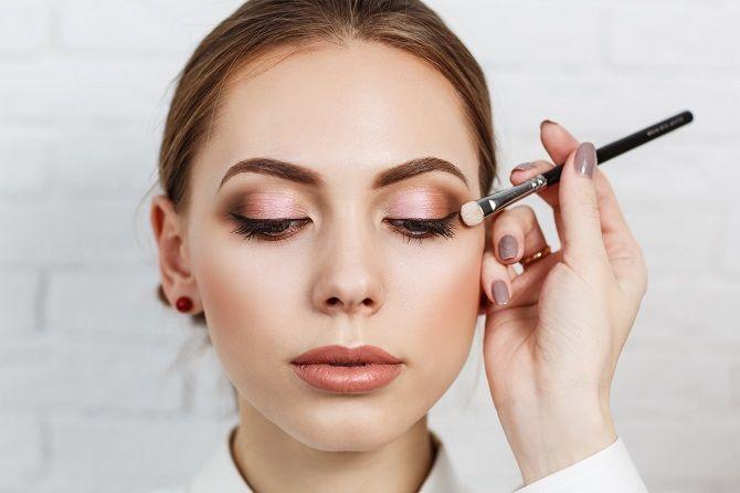 Ідеальна форма брів: ідеї для різних типів обличчя, модні тенденції 2020 року 6