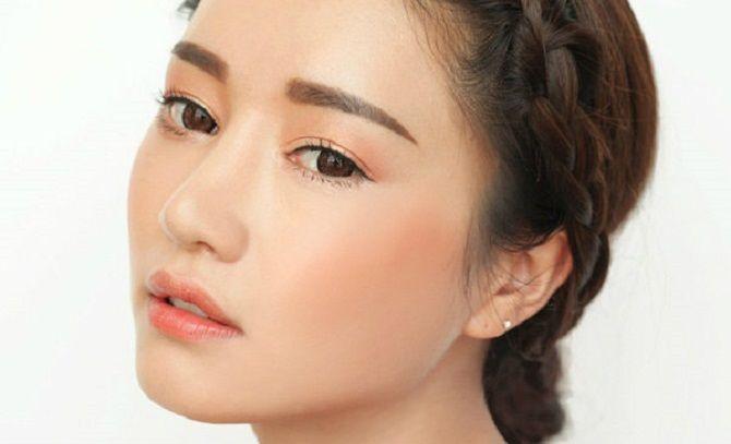 Ідеальна форма брів: ідеї для різних типів обличчя, модні тенденції 2020 року 11