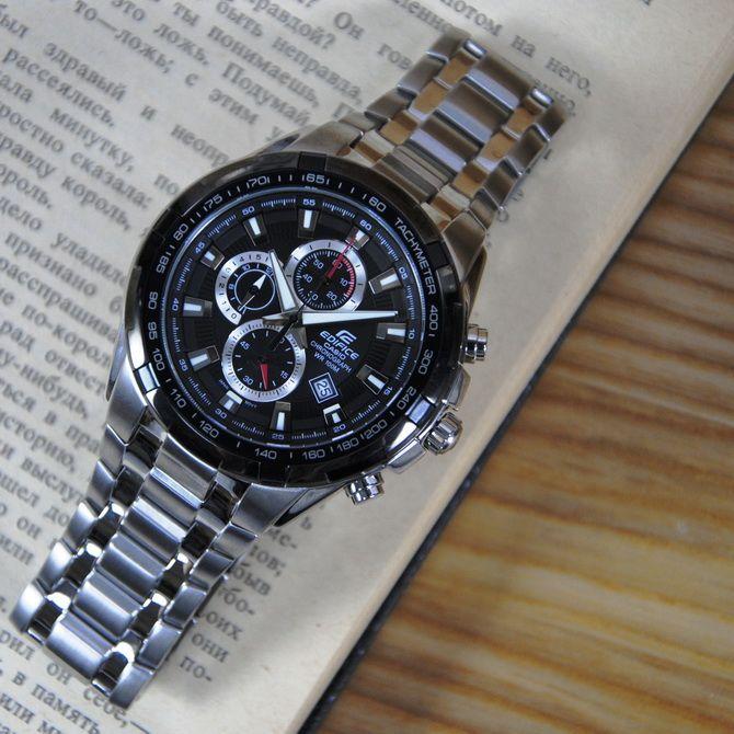 наручний годинник Сasio