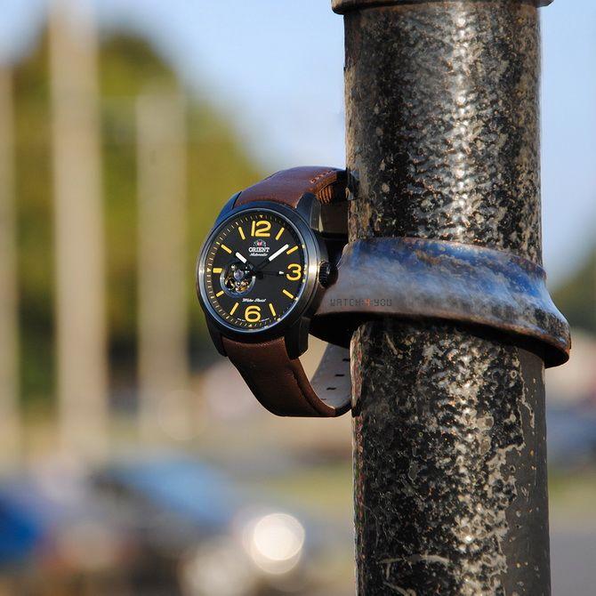 наручний годинник Orient