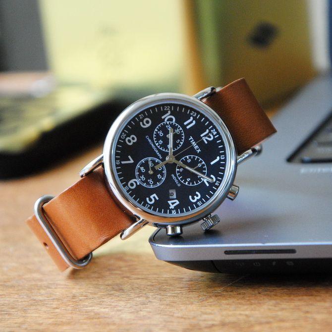 наручний годинник Timex