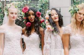 Свадебный макияж 2020: тенденции красоты, о которых должна знать каждая невеста