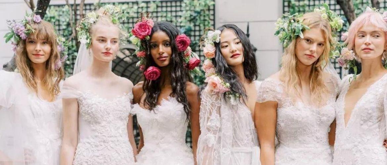 Свадебный макияж 2021: тенденции красоты, о которых должна знать каждая невеста