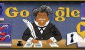 Google посвятил дудл Александру Дюма – почему он появился на главной странице браузера?