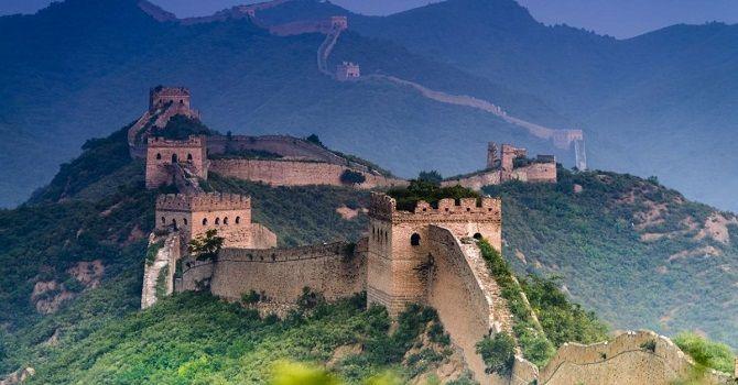 Топ-10 малоизвестных фактов о Китае 7